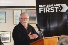 WInston Peters in Town 0024