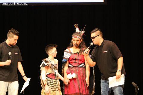 Arowhenua Maori School 0001