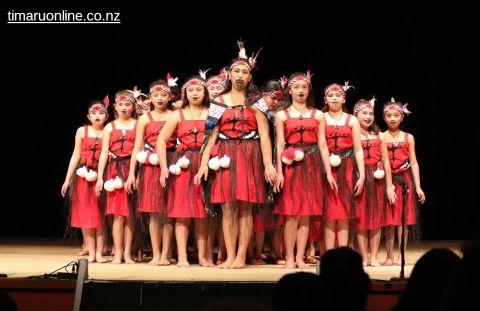 Arowhenua Maori School 0012