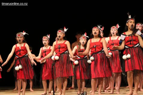 Arowhenua Maori School 0017
