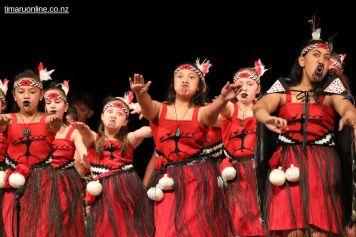 Arowhenua Maori School 0021