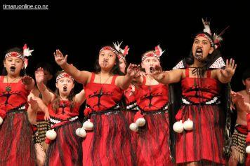 Arowhenua Maori School 0022