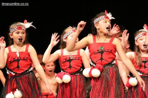 Arowhenua Maori School 0023