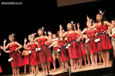 Arowhenua Maori School 0028