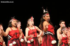 Arowhenua Maori School 0031