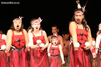 Arowhenua Maori School 0032