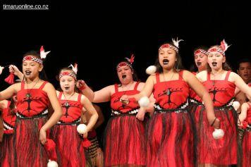 Arowhenua Maori School 0033