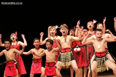 Arowhenua Maori School 0039