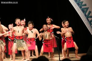 Arowhenua Maori School 0040