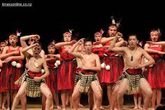 Arowhenua Maori School 0042