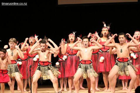 Arowhenua Maori School 0045