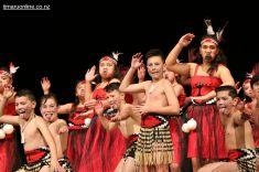 Arowhenua Maori School 0047