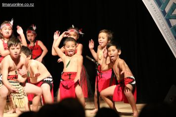 Arowhenua Maori School 0048