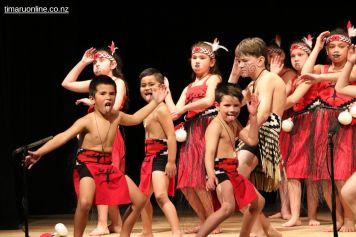 Arowhenua Maori School 0049