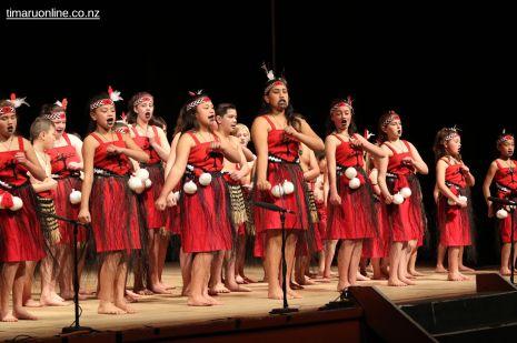 Arowhenua Maori School 0052