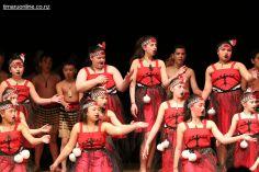 Arowhenua Maori School 0053
