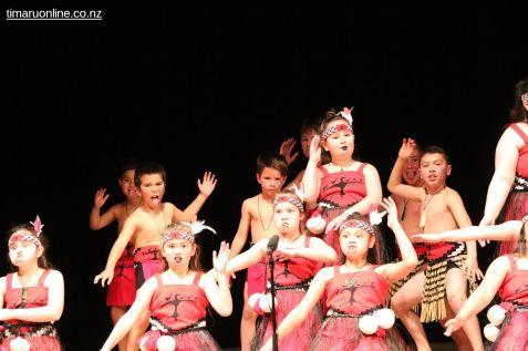 Arowhenua Maori School 0056