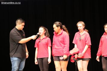 Arowhenua Maori School 0059