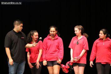 Arowhenua Maori School 0060