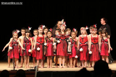 Arowhenua Maori School 0067