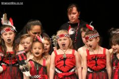 Arowhenua Maori School 0068
