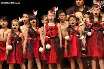Arowhenua Maori School 0070