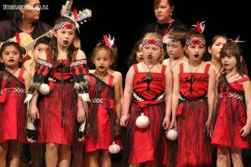 Arowhenua Maori School 0071
