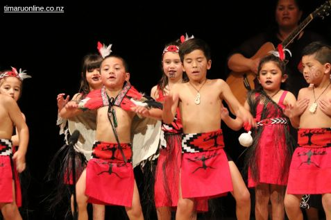 Arowhenua Maori School 0078