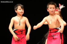 Arowhenua Maori School 0079