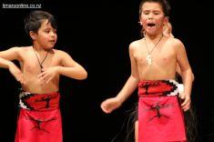Arowhenua Maori School 0080