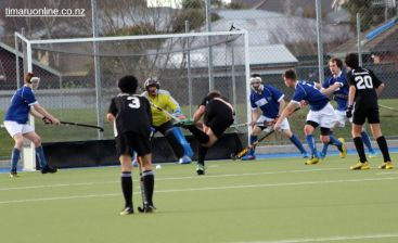 Cambridge v Temuka 0036