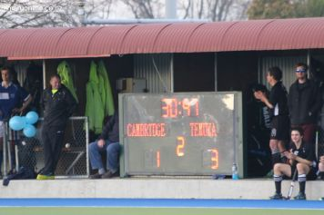 Div 1 Mens Final Cambridge v Temuka 0115