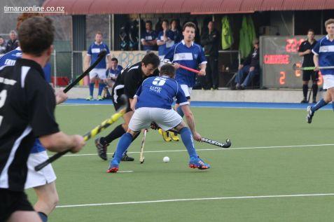 Div 1 Mens Final Cambridge v Temuka 0135