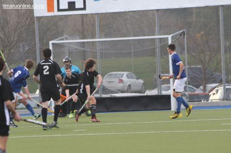 Div 1 Mens Final Cambridge v Temuka 0168