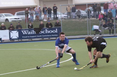 Div 1 Mens Final Cambridge v Temuka 0171