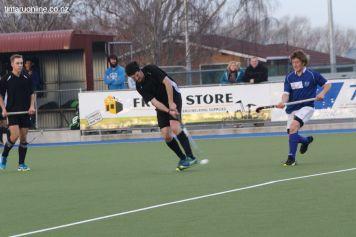 Div 1 Mens Final Cambridge v Temuka 0203