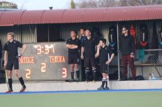 Div 1 Mens Final Cambridge v Temuka 0216