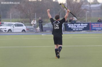 Div 1 Mens Final Cambridge v Temuka 0224