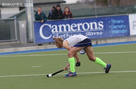 Div 1 Womens Final TGHS V Hampstead 0001