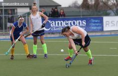 Div 1 Womens Final TGHS V Hampstead 0002