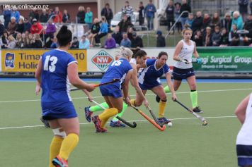 Div 1 Womens Final TGHS V Hampstead 0010