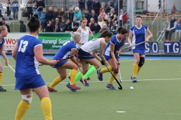 Div 1 Womens Final TGHS V Hampstead 0011