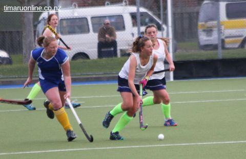 Div 1 Womens Final TGHS V Hampstead 0012