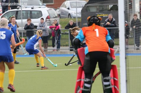 Div 1 Womens Final TGHS V Hampstead 0017