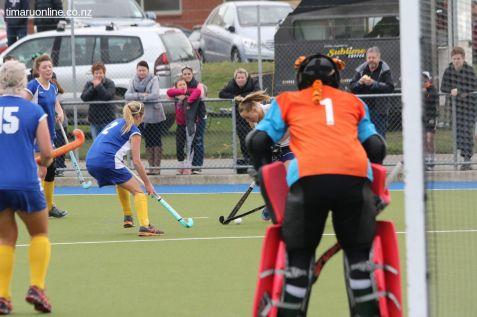 Div 1 Womens Final TGHS V Hampstead 0017