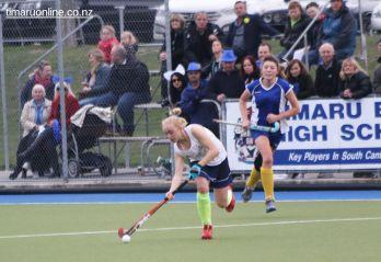 Div 1 Womens Final TGHS V Hampstead 0020
