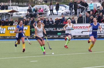 Div 1 Womens Final TGHS V Hampstead 0021