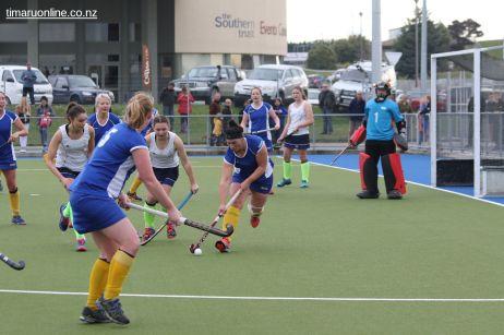 Div 1 Womens Final TGHS V Hampstead 0029