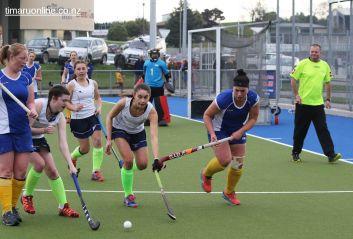 Div 1 Womens Final TGHS V Hampstead 0030