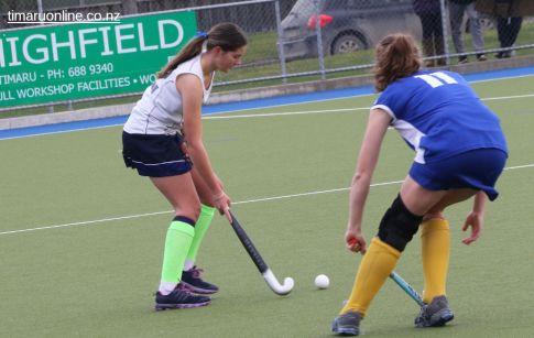Div 1 Womens Final TGHS V Hampstead 0045